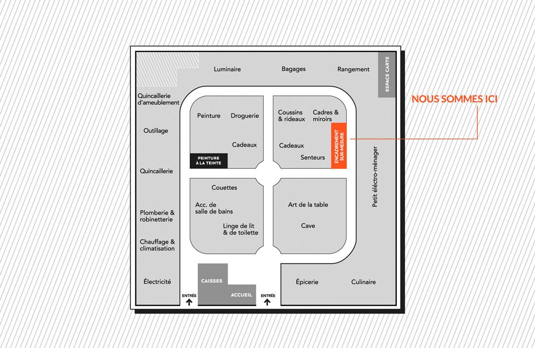 bhv la part dieu lyon 3 me arrondissement emde. Black Bedroom Furniture Sets. Home Design Ideas